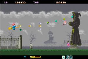Cotton Reboot! Screenshot