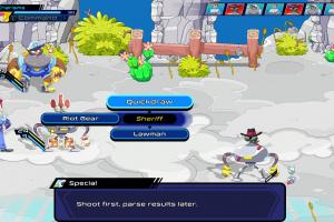Citizens Unite!: Earth x Space Screenshot
