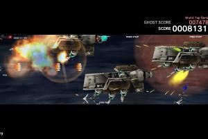 Dariusburst Another Chronicle EX + Screenshot