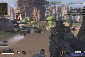 Apex Legends Screenshot
