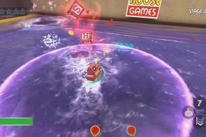Smash Boats Screenshot