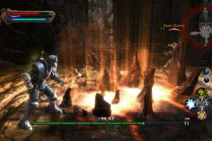 Kingdoms of Amalur: Re-Reckoning Screenshot