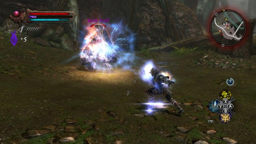 Kingdoms of Amalur: Re-Reckoning Review - Screenshot 1 of 5