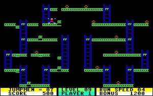 Jumpman Review - Screenshot 3 of 3