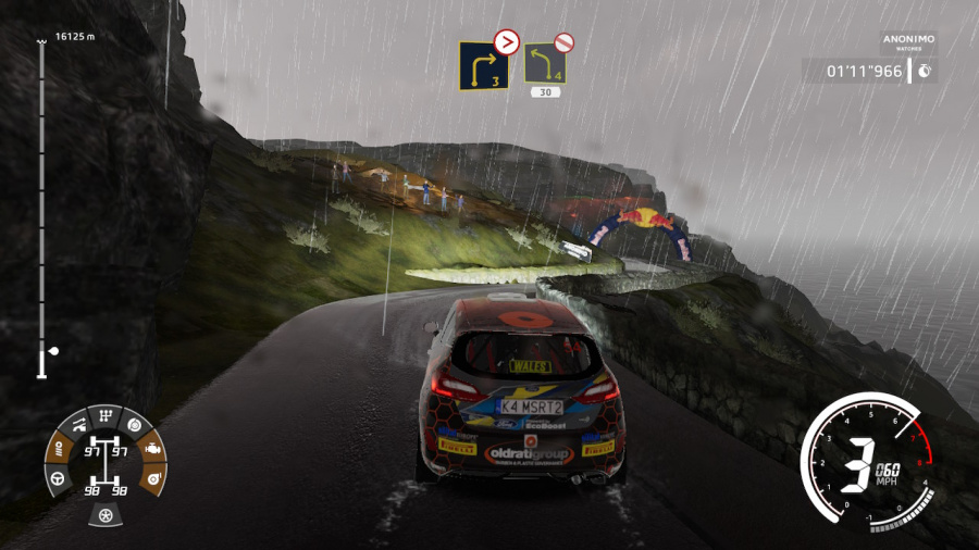 WRC 9 The Official Game Review - Screenshot 1 of 5