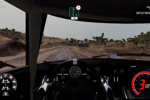 WRC 9 The Official Game Screenshot