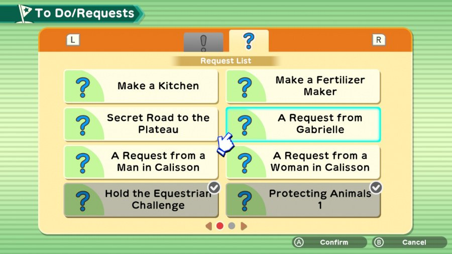 Harvest Moon: One World Review - Screenshot 1 of 6