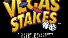 Vegas Stakes Screenshot