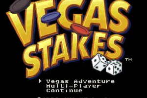 Vegas Stakes Screenshot