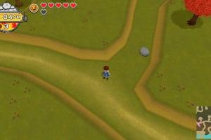Harvest Moon: One World Screenshot