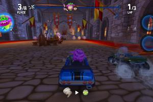 Beach Buggy Racing 2: Island Adventure Screenshot