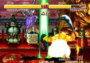 Samurai Shodown Review - Screenshot 2 of 2