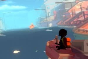 Sea Of Solitude: The Director's Cut Screenshot