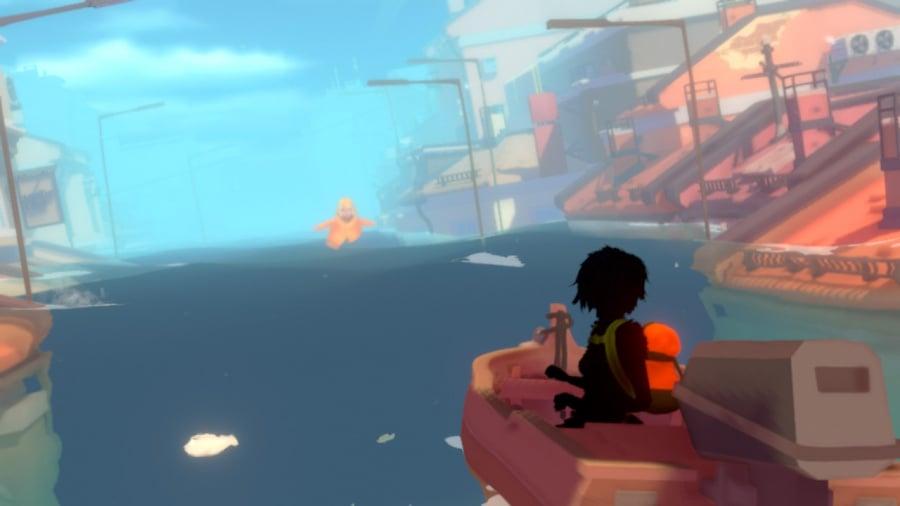 Sea Of Solitude: The Director's Cut Review - Screenshot 1 of 4