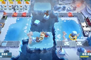 Overcooked! All You Can Eat Screenshot