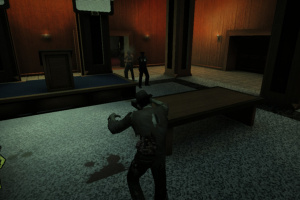 Stubbs the Zombie in Rebel Without a Pulse Screenshot