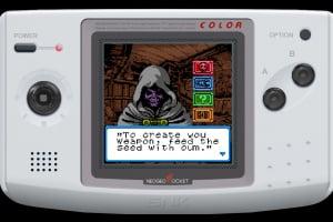 Neo Geo Pocket Color Selection Vol.1 Screenshot