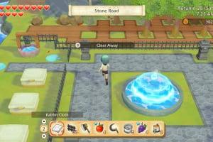 Story of Seasons: Pioneers of Olive Town Screenshot