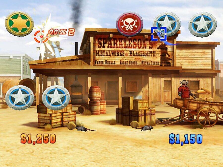 Wild West Guns Screenshot