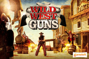 Wild West Guns Review - Screenshot 5 of 6