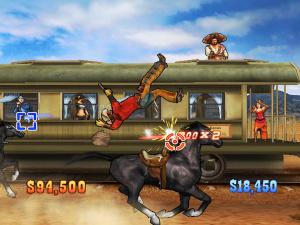 Wild West Guns Review - Screenshot 6 of 6