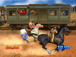 Wild West Guns Review - Screenshot 6 of 6