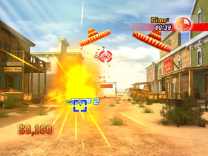 Wild West Guns Review - Screenshot 4 of 6