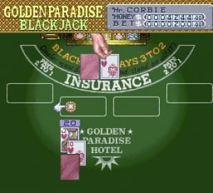Vegas Stakes Review - Screenshot 3 of 3