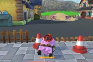 BIG-Bobby-Car - The Big Race Screenshot