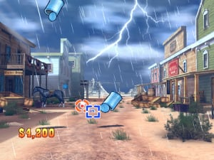 Wild West Guns Review - Screenshot 2 of 6