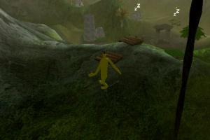 Doshin The Giant Screenshot