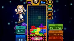 Tetris Party Screenshot