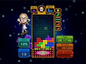 Tetris Party Review - Screenshot 5 of 6
