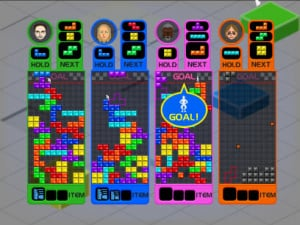 Tetris Party Review - Screenshot 6 of 7