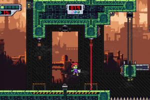 Moon Raider Screenshot