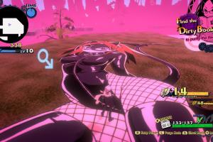 Poison Control Screenshot