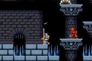 ActRaiser Screenshot
