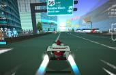 Future Aero Racing S Ultra - FAR S Ultra Review - Screenshot 2 of 7