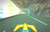 Future Aero Racing S Ultra - FAR S Ultra Review - Screenshot 3 of 7