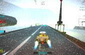 Future Aero Racing S Ultra - FAR S Ultra Review - Screenshot 5 of 7