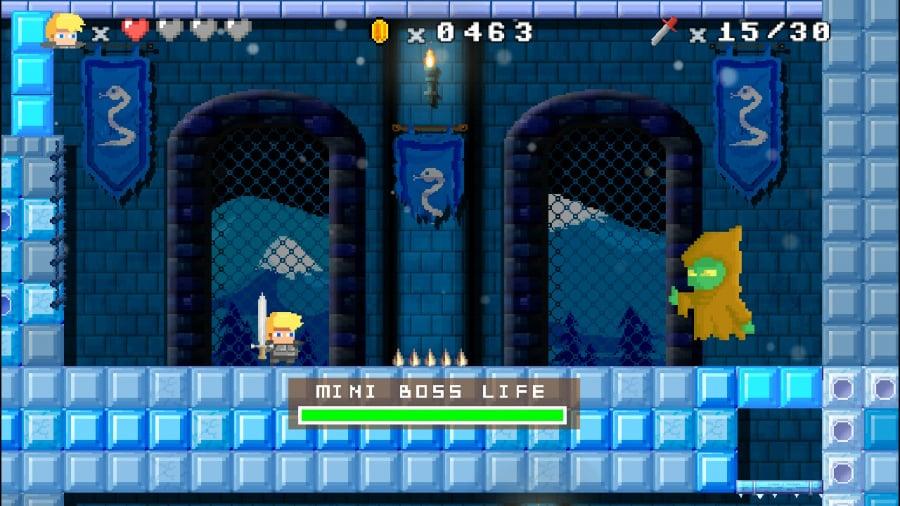 Kingdom of Arcadia Review - Screenshot 1 of 6