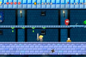 Kingdom of Arcadia Screenshot