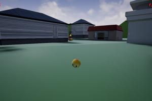 Angry Golf Screenshot