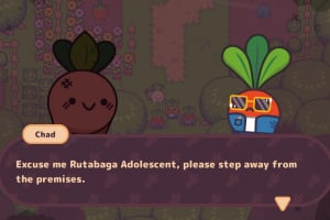 Turnip Boy Commits Tax Evasion Screenshot