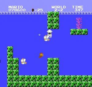 Super Mario Bros. Review - Screenshot 4 of 4
