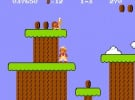 Super Mario Bros. Screenshot