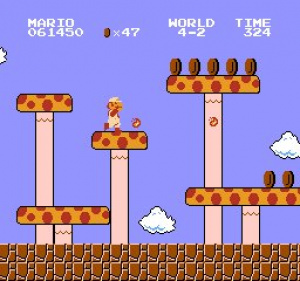 Super Mario Bros. Review - Screenshot 4 of 4