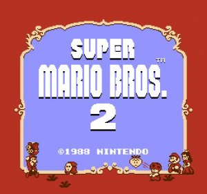 Super Mario Bros. 2 Review - Screenshot 3 of 5