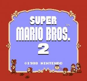 Super Mario Bros. 2 Review - Screenshot 5 of 5