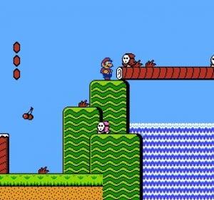Super Mario Bros. 2 Review - Screenshot 4 of 4